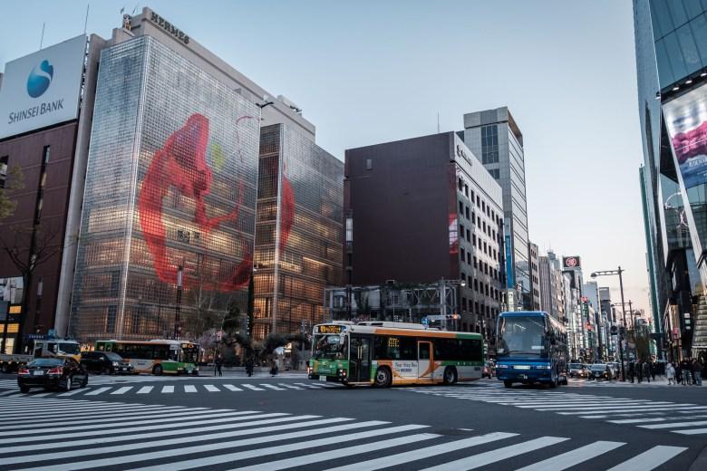 Japan Tokyo 152