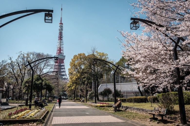 Japan Tokyo 163