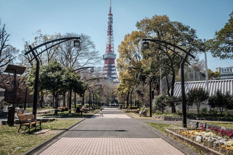 Japan Tokyo 166