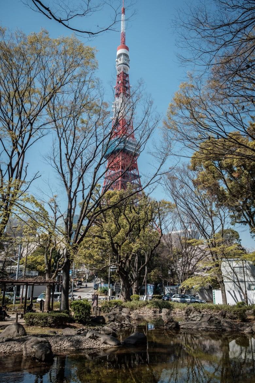 Japan Tokyo 206