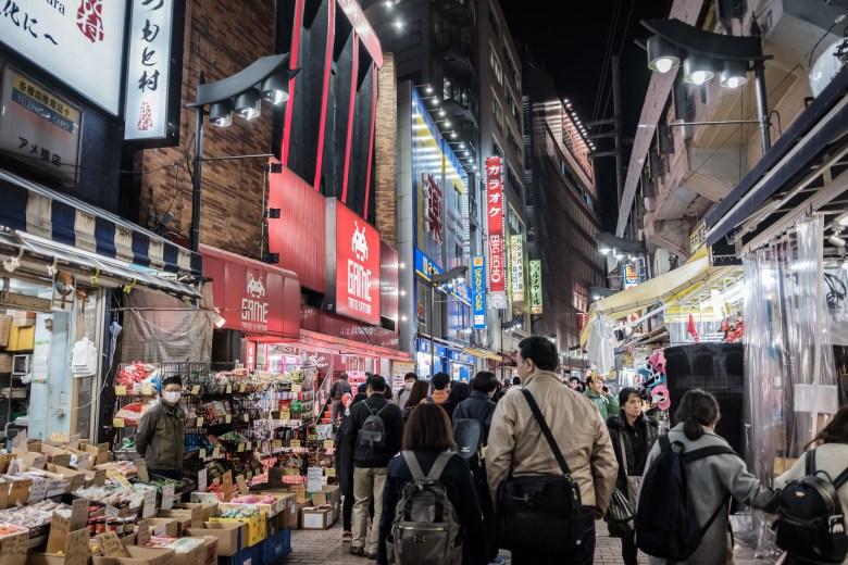 Japan Tokyo 265