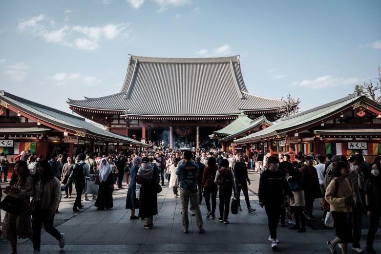Japan Tokyo 322