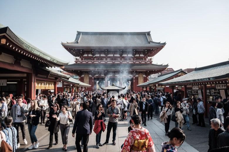 Japan Tokyo 335