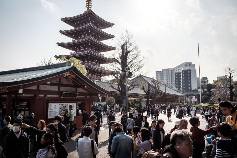 Japan Tokyo 336