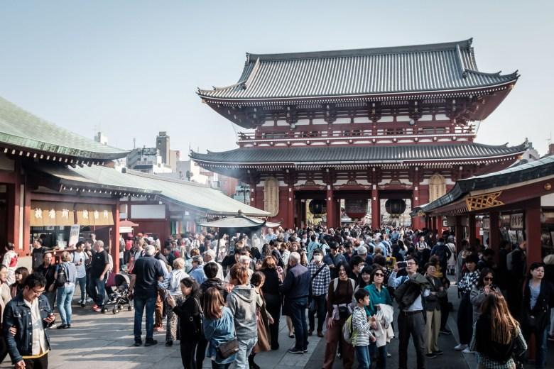 Japan Tokyo 342