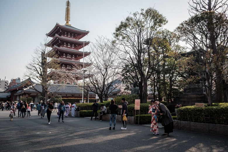 Japan Tokyo 353