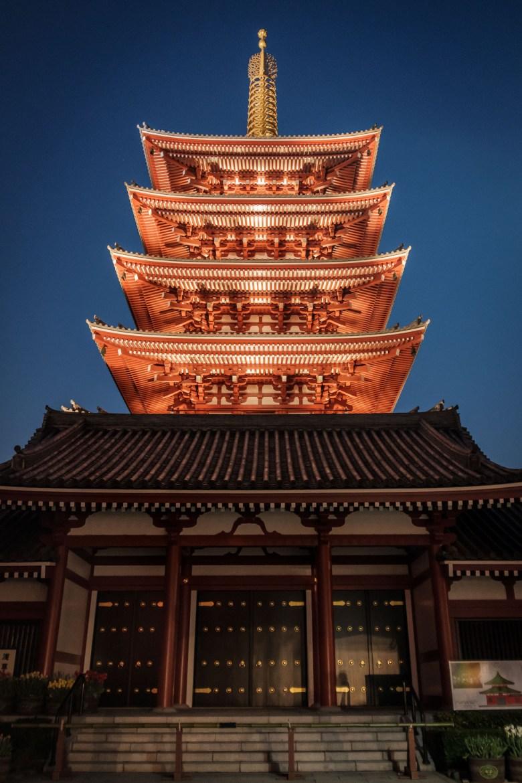 Japan Tokyo 375