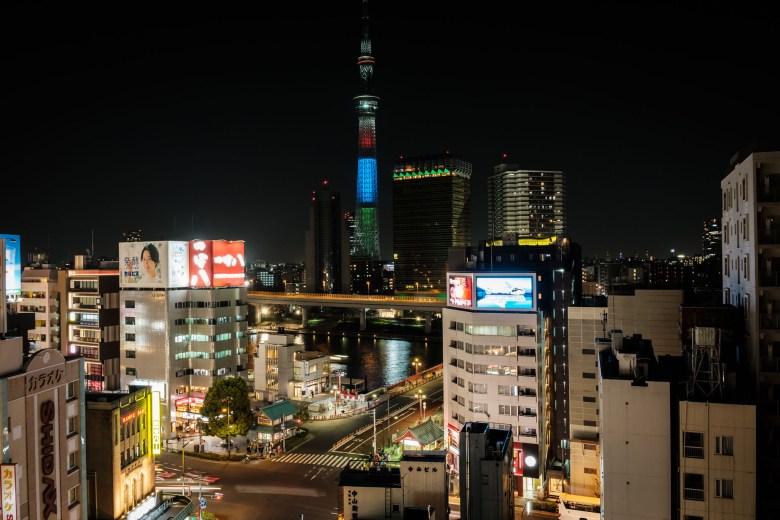 Japan Tokyo 381
