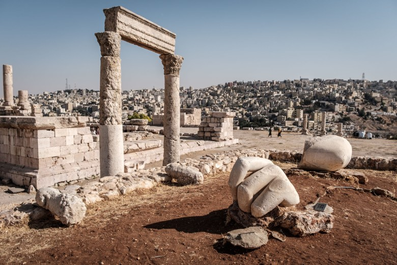 Jordan Amman 06