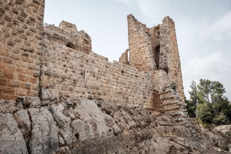 Jordan Jerash 18