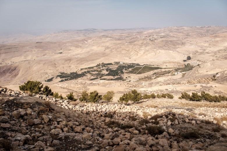 Jordan Madaba 16