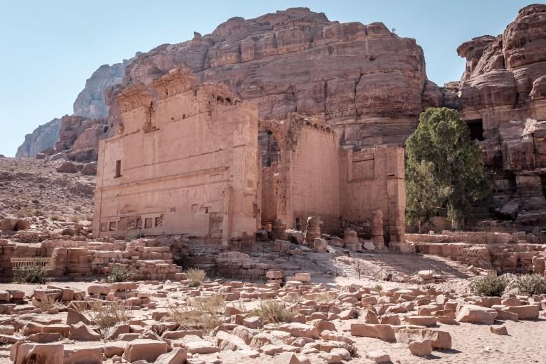 Jordan Petra 045