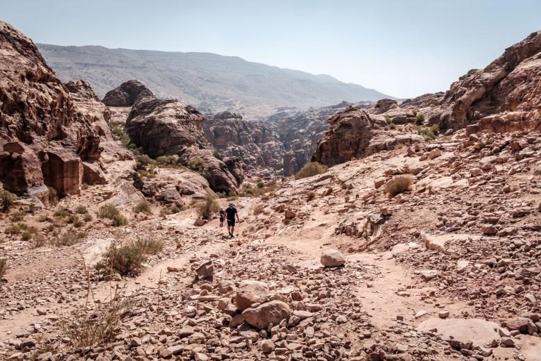 Jordan Petra 091