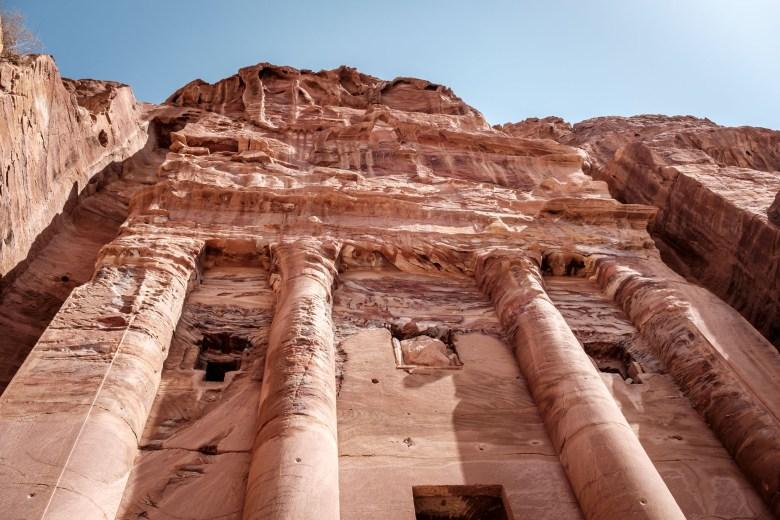 Jordan Petra 095