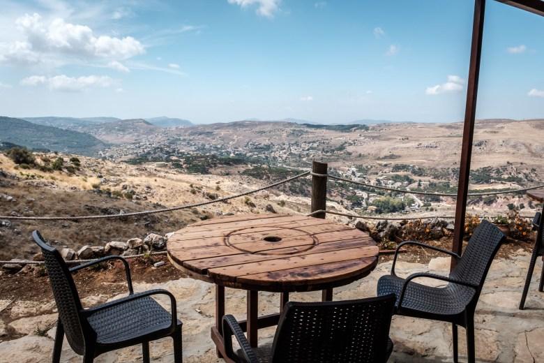 Lebanon Barouk 18