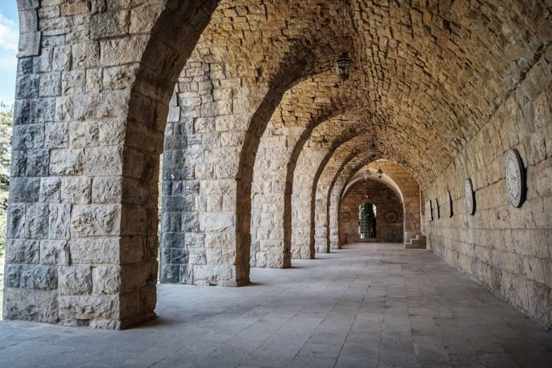 Lebanon Beiteddine 19