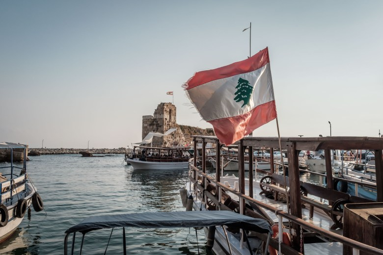 Lebanon Byblos 10