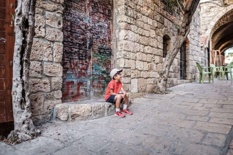 Lebanon Byblos 13