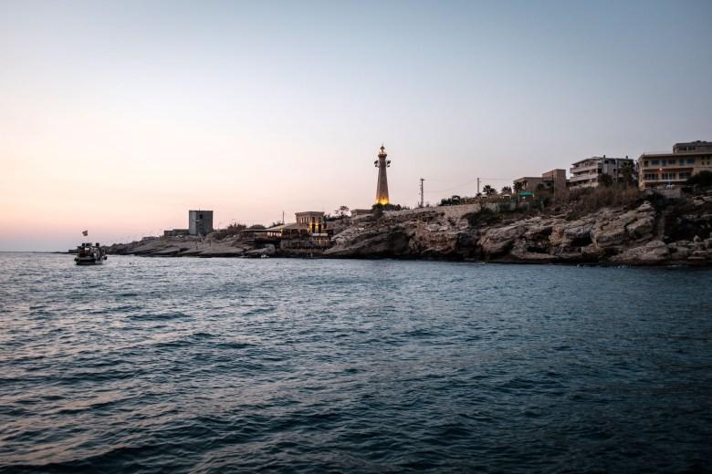 Lebanon Byblos 17