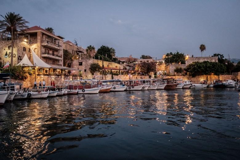 Lebanon Byblos 19