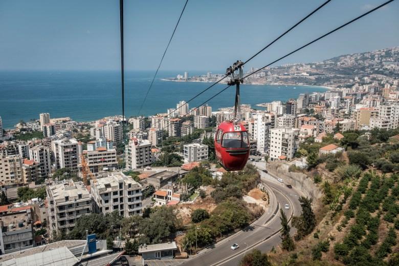 Lebanon Jounieh 03