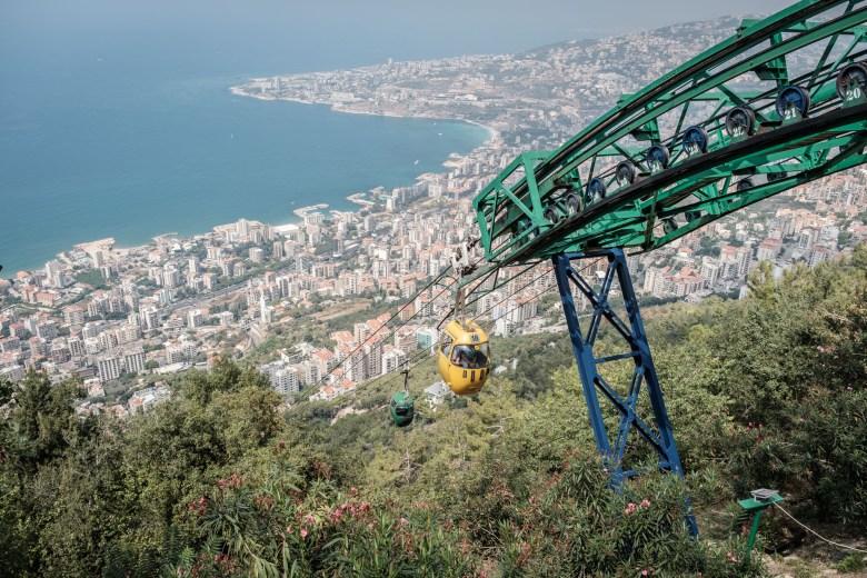 Lebanon Jounieh 09