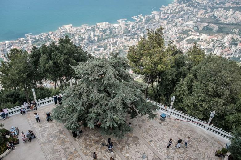 Lebanon Jounieh 14