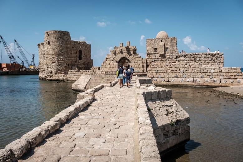 Lebanon Sidon 04