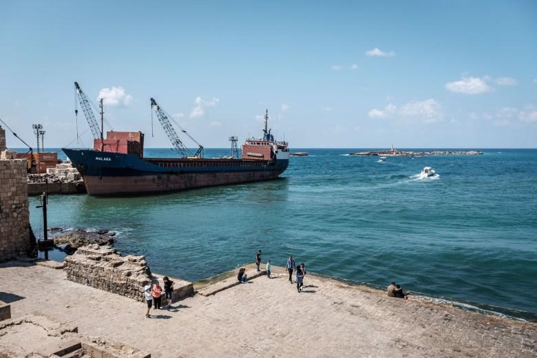 Lebanon Sidon 06