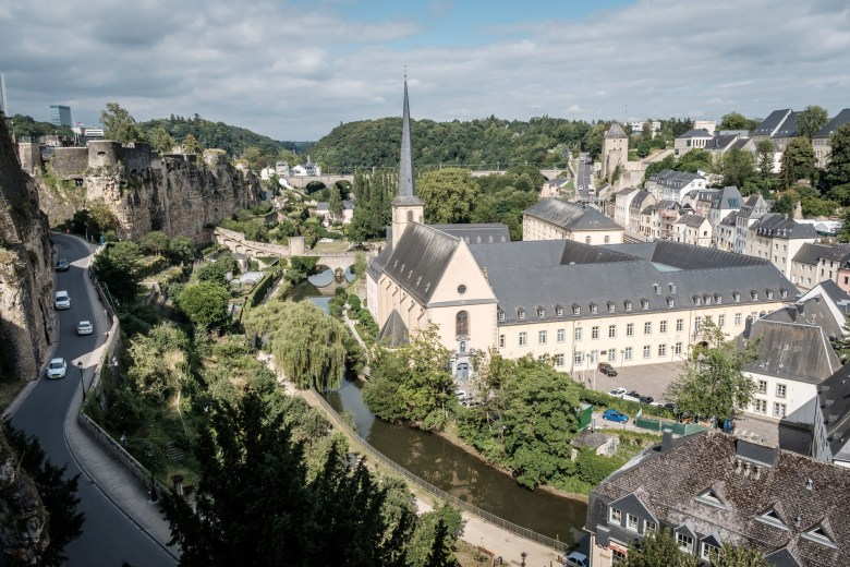 Luxembourg City 13