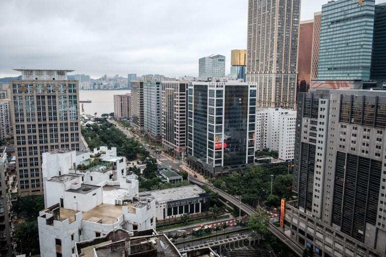 Macau Peninsula 02