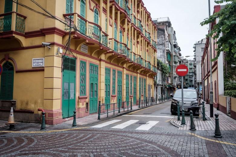 Macau Peninsula 11