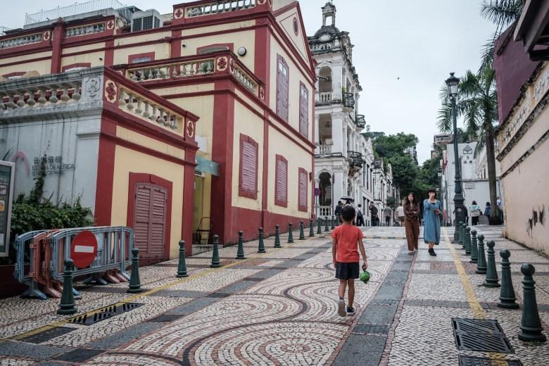 Macau Peninsula 12
