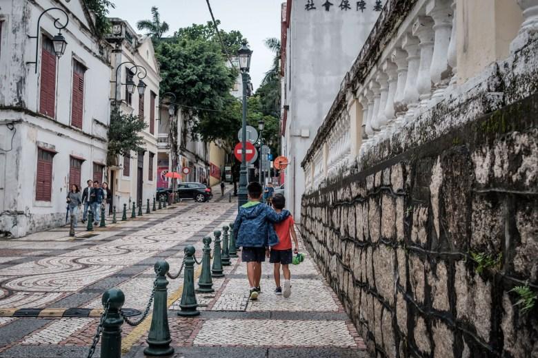 Macau Peninsula 17