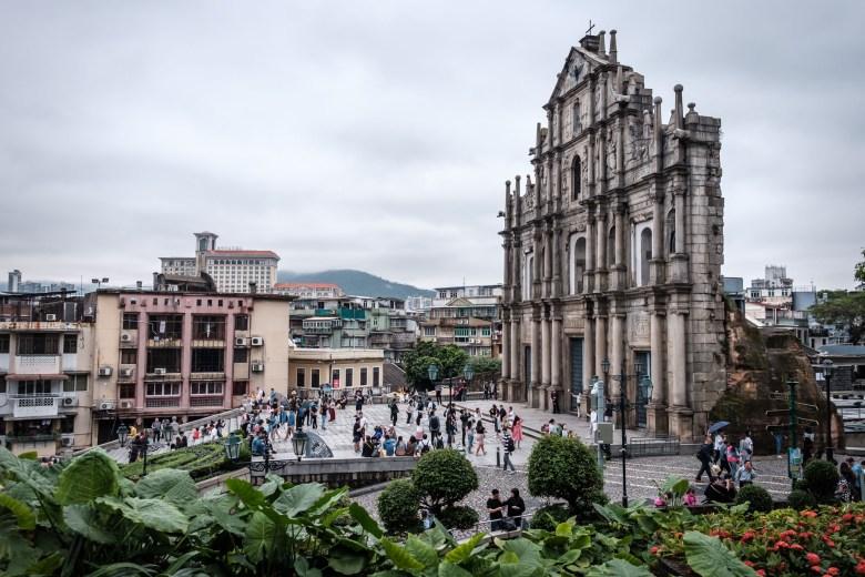 Macau Peninsula 25