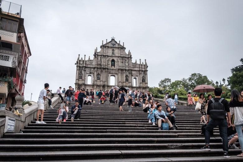 Macau Peninsula 27