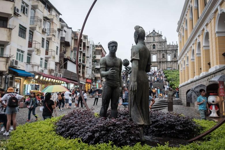 Macau Peninsula 28