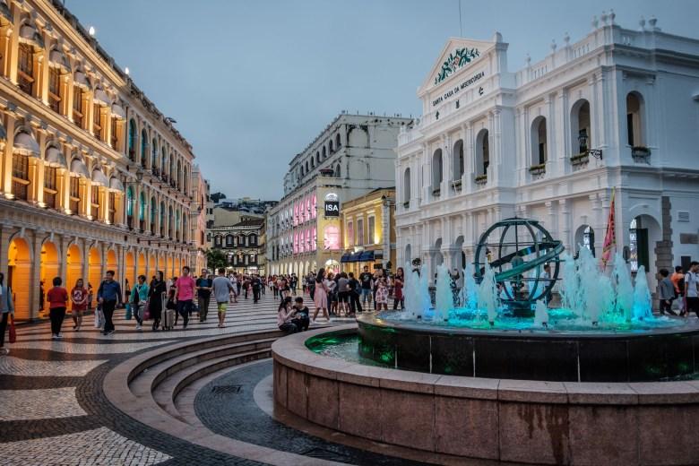 Macau Peninsula 34