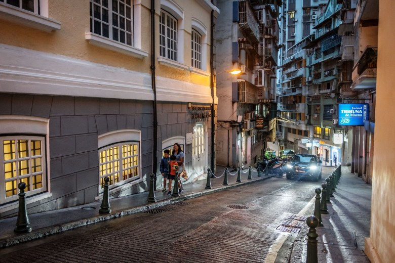 Macau Peninsula 36