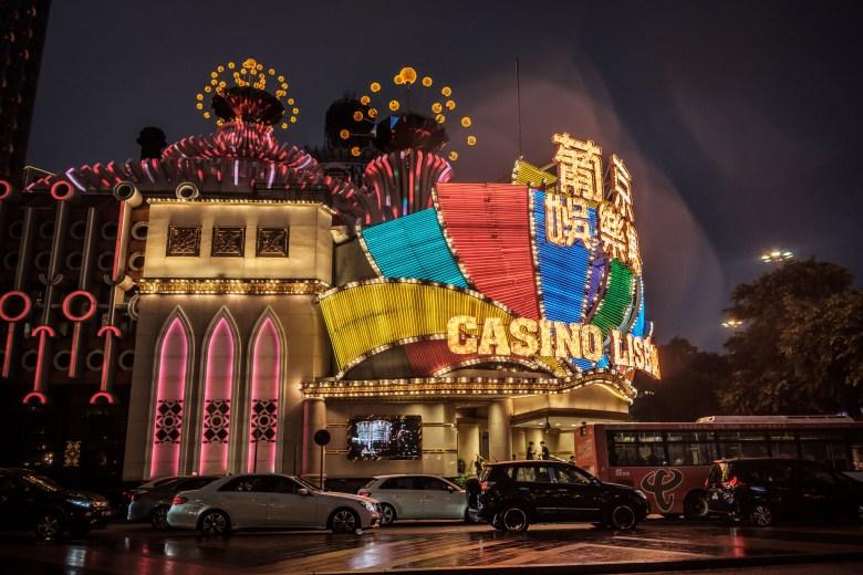 Macau Peninsula 43