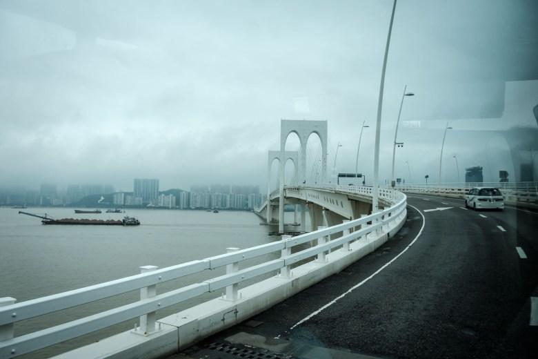 Macau Taipa 02