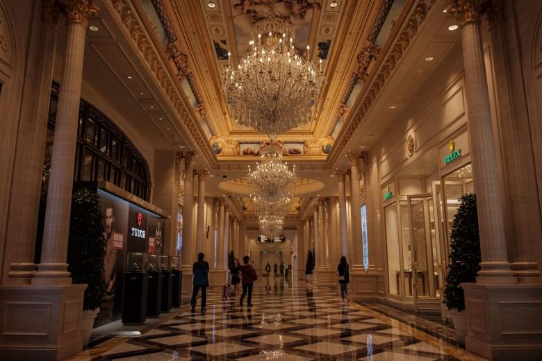Macau Taipa 65
