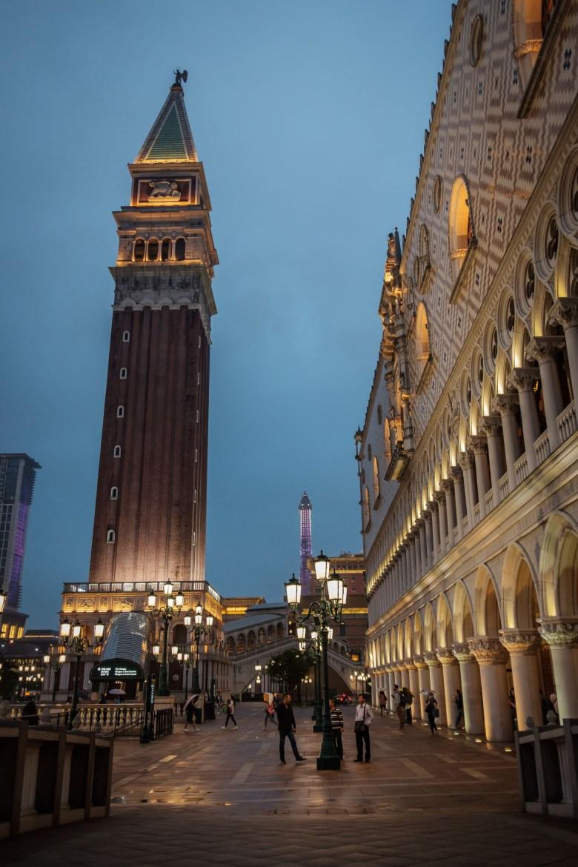 Macau Taipa 81