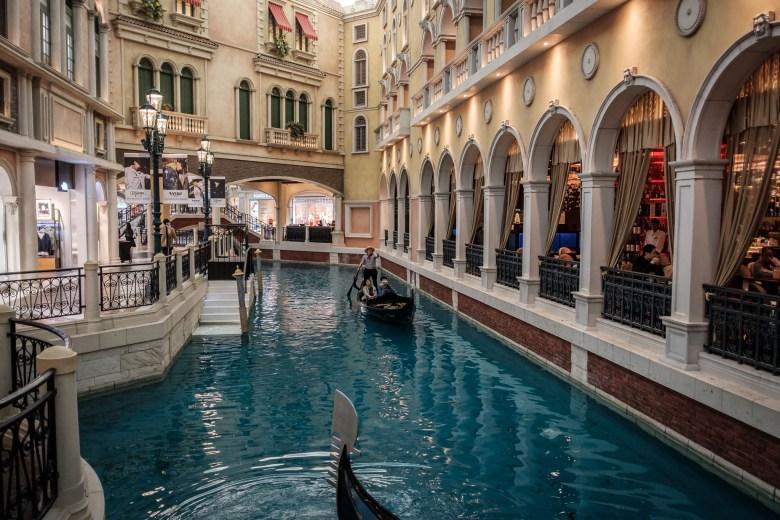 Macau Taipa 88