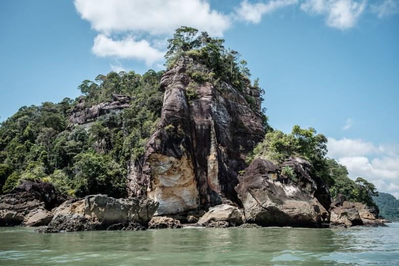 Malaysia Bako National Park 008