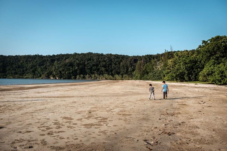 Malaysia Bako National Park 061