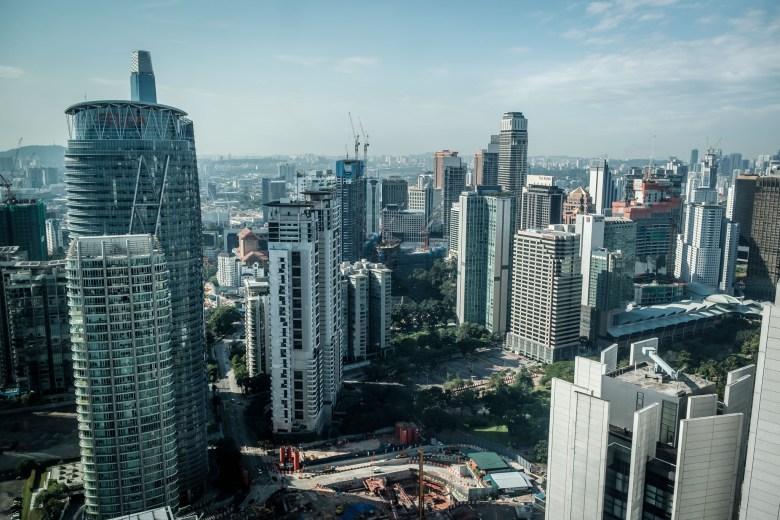 Malaysia Kuala Lumpur 007