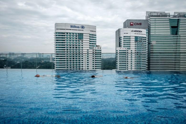 Malaysia Kuala Lumpur 035
