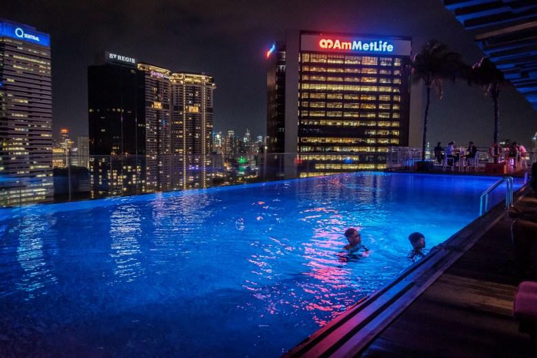 Malaysia Kuala Lumpur 047