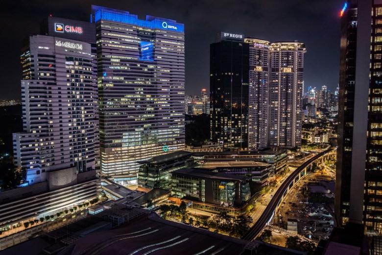 Malaysia Kuala Lumpur 049